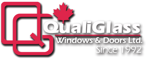 Exterior Door Systems by QualiGlass